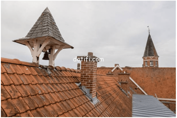 Roof Age